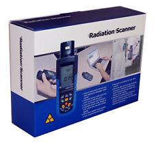 Dt-9501 a Alpha ß Beta Gamma X Ray Radiation Scanner Radon Meter Geiger Counter