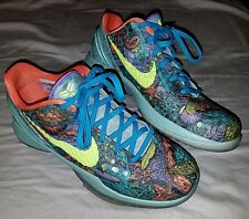 Nike Kobe 6 Prelude shoes size 7 rare, great price! With Box