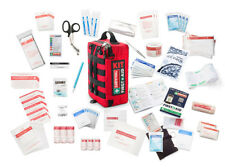 Survival Workplace First Aid Kit - Home Car Work Construction 4wd Trave
