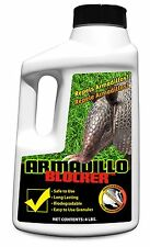 BuyBlocker All Natural Repellent, Armadillo Blocker 4 Pound