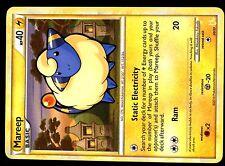 PROMO POKEMON CARD KIT TRAINER RAICHU N° 13/30 MAREEP ....