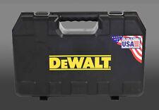 Dewalt Tool case for Dcd995 or Dcd996 kits/Dcd985