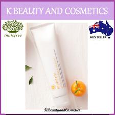 [Innisfree] White Pore Facial Cleanser 150ml Brightening Jeju Tangerine