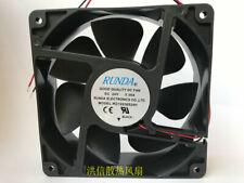 1pcs  RUNDA RD12038S24H DC24V 0.36A 12CM 12038 inverter cooling fan