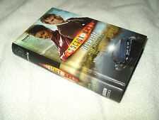 Book Hardback Doctor Who Wetworld