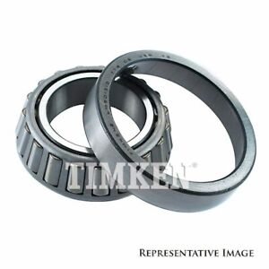 Timken 30208 Tapered Roller Bearing Cone and Cup Assembly