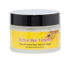 Anti Aging Face Cream for Women or Men - New Zealand Active Bee Venom 15g
