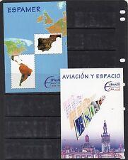 España Espamer 96 Aviación y Espacio Sevilla año 1996 (DC-671)
