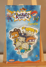 RUGRATS Birthday Party Candle - Nickelodeon - Brand New & Sealed - FREE SHIPPING
