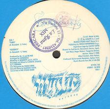 THE EXPERIENCE - Tubes  - 1992 - MYSTIC 102 - Ita