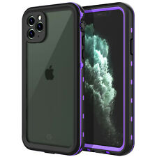For Apple iPhone 11 / 11 Pro Max Case Waterproof Life Defender Shockproof Series