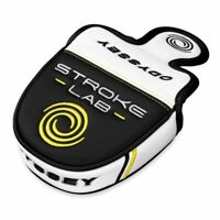 NEW Odyssey Stroke Lab Mallet Putter Headcover Golf Head Cover