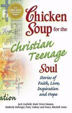 Chicken Soup for the Christian Teenage Soul FREE SHIPPING paperback book teens