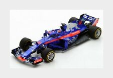 Toro Rosso F1 Str13 Honda Team Red Bull #28 Season 2018 Hartley SPARK 1:43 S6061