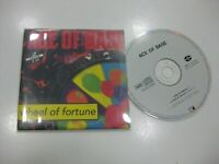 Ace Of Base CD Single France Wheel Of Fortune 1993