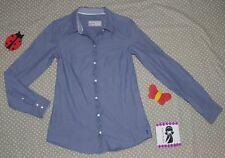 ✿❀ Haut top chemisier chemise 100% Coton femme ✿❀ ESPRIT ✿❀ Taille 36 S