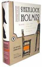 The New Annotated Sherlock Holmes the Novels ' Doyle, Arthur Conan