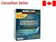 Kirkland Signature Minoxidil5% Mens FREE SHIPPING CANADA