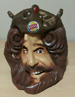 Burger King Mask 2007 Rubie's Costume Company