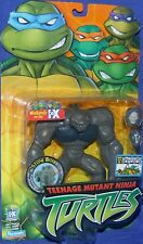 """Teenage Mutant Ninja Turtles 5"""" Stone Biter New Factory Sealed Playmate 2004"""