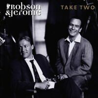Robson Green & Jerome Flynn - Take Two (CD) (1996)