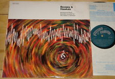 BOOSEY & HAWKES MUSIC LIBRARY LP SBH 3020 ~ EUGENE CINES