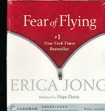 Audio book - Fear Of Flying by Erica Jong   -   CD