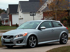 Volvo C30 2006 -on Half Size Car Cover