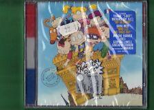 RUGRATS IN PARIS OST COLONNA SONORA CD NUOVO SIGILLATO