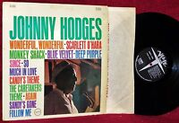 LP JOHNNY HODGES SANDY'S GONE 1963 VERVE STEREO VG++ / NM