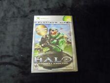 "X Box Halo ""Combat Evolved"""