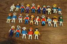 Playmobil children (25), boys and girls