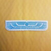 Alien Weyland-Yutani Large Blue Crew Wings Patch 4 3/4 inches