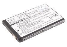 3.7V battery for LG C320, Popcorn GU280, UN430, GU285, LX290, LX370 Slider NEW