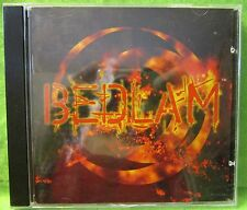 Bedlam PC Video Game Windows 95 Required CD-Rom