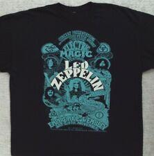 Led Zeppelin Electric Magic Vintage Stock T Shirt_ Size 2XL