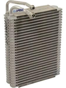 New Evaporator  Omega Environmental Technologies  27-33907