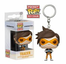 Tracer Boxing Action Figures