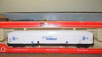 RIVAROSSI  Italia 2089 Carro refrigerante a carrelli tipo Ibces SNCF Interfrigo