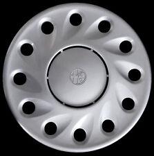 Set 4 Borchie Coppe Coppa Ruota  Copponi Copri Cerchio 15/'/' Alfa Romeo 156