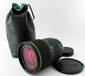 【Near Mint】 Tokina AT-X PRO AF 28-70mm f/2.8 Zoom Lens Nikon F w/Hood from Japan