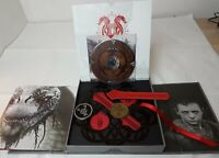 God of War PS4 Press Release Kit Complete BRAND NEW SEALED FAST FREE SHIPMENT
