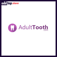 AdultTooth.com - Premium Domain Name For Sale, Dynadot