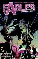 NEW Fables: Storybook Love Vol. 3 - Comic Book