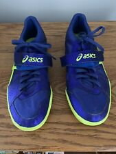 Mens Asics Track Throwing Shoes