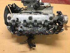 Cylinder head complete Renault Scenic Megane III 1,9 dCi F9Q 872 with injectors