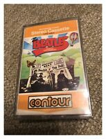 The Beatles: Featuring Tony Sheridan - Contour - Pickwick Cassette Tape CN42007