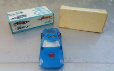 VNTG. PREFO S1000 MELKUS 1:32 SLOT CAR TOY N67 Airfix  GERMANY DDR ORIGINAL BOX