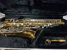 1998 CONN 20 M ALT/ALTO SAX/SAXOPHONE-Made in USA