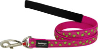 Red Dingo Leads and Collars variety of colours and sizes